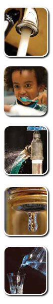 Value of Tap Water